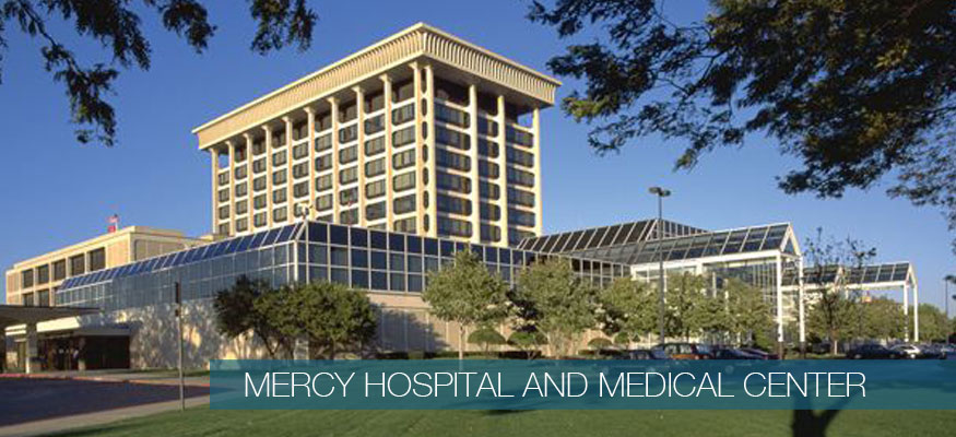 Mercy Hospital And Medical Center