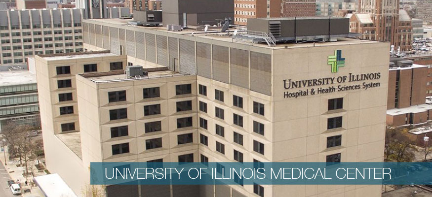 University Of Illinois Medical Center